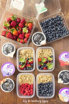 Breakfast Meal Planning! #ad