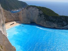 Beautiful Photos of Memorable Places in Greece - Zakynthos