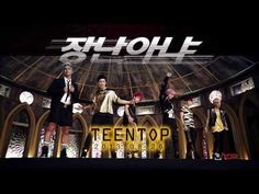 TEEN TOP(틴탑)_장난아냐 (Rocking) Teaser 2