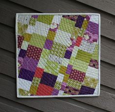 A Quilter's Table: So Wrong It's Gotta Be Right