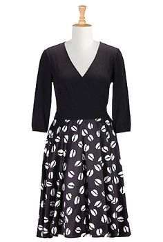 e1cd912b700c Top Shop striped dress   I love some white and black striped pieces ...