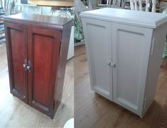 We offer painting services for your furniture www.chic-dreams.co.uk
