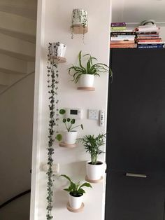 53 Fancy Small Cactus Ideas For Interior Decorations - Home Decor - Pflanzen Small Apartment Decorating, Interior Decorating, Decorating Ideas, Decor Ideas, Room Ideas, Wall Ideas, Interior Design, Deco Champetre, Vertical Wall Planters