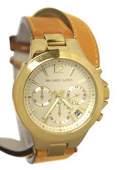 Michael Kors Peyton Double Strap Pink Dial Quartz Women's Watch - MK2261 : Disclosure: Affiliate link *$189.50 - 189.99