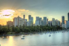 "Photo+""BrisbaneCity""+by+MassiveCatch"