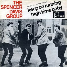 SINGLE VAN DE WEEK: SPENCER DAVIS GROUP - KEEP ON RUNNING Uitgebracht in 1966 met als hoogste notering de 20e plaats in de Nederlandse Top 40. En welke singles had jij van de Spencer Davis Group? Spotify: open.spotify.com/track/0TZZhw5i7LJGZ5CEasHpYA YouTube: youtube.com/watch?v=kamXvqoL_JA