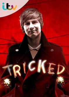 Tricked (2015) - Playful magician Ben Hanlin uses his awe-inspiring sleight of hand to prank celebrities and ordinary people, all caught on hidden camera.