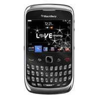 The Blackberry Curve 9360
