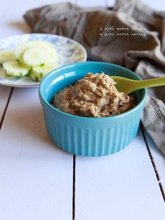 Rosemary and garlic make this dairy-free Paleo sardine pate a divine and nutritious snack.