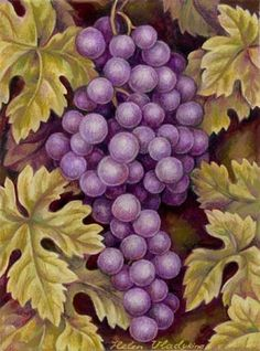 Grapes -- work of [probably Mark] Levison; RLD design [now closed to general public/surfers]