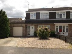 £270,000 Pondholton Drive, Witham  3 bed semi detached house, 2 reception rooms, utility area, garage, good sized unoverlooked garden, cul de sac location, walking distance of Howbridge and Chipping Hill Schools Please call Bairstow Eves, Witham for more information