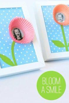 Flowers for mom or teacher