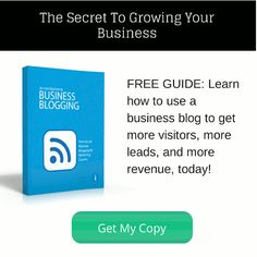 #Free #Ebook About Business Blogging
