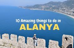 Alanya, a seaside town on the southern coast ofTurkey, offers a unique mix of relaxation, history, and adventure. Squeezed between the dazzling Mediterranean and Taurus Mountains, the historical heart of Alanya sits on a rocky peninsula with an impressive 13thcentury castle overlooking sweeping beaches. Before my trip, I was trying to find as much information...