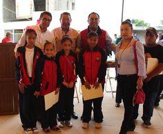 Contextos Regionales: LOS DIPUTADOS ARNULFO AREVALO LARA Y MARIANO GONZA...