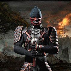 18 Best Mortal Kombat Samurai Tattoos images in 2017 | Samurai