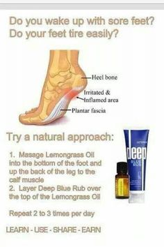 How To Heal Plantar Fasciitis nohemiverheyen Young Living Oils, Young Living Essential Oils, Doterra Essential Oils, Natural Essential Oils, Facitis Plantar, Plantar Fasciitis Shoes, Essential Oil Diffuser Blends, Aromatherapy Oils, Pedicure