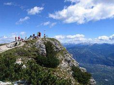 Bozner 3 Gondel tour Freeride Touren in Südtirol Downhill Singletrail