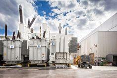 GE, Bölgedeki İlk Akıllı Fabrika Yatırımını Türkiye'de Yapıyor Dünyanın öncü dijital endüstriyel firması olan General Electric (GE), Gebze'deki Güç Transformatörleri fabrikasını, akıllı fabrikaya dönüştürüyor.   Lokalizasyon ve yerel inovasyon çalışmaları ile Türkiye'nin ekonomik...
