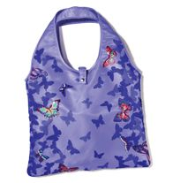 Support the fight against Domestic Violence! The proceeds from this Empowerment Butterfly-Motif Tote bag goes to fight Domestic Violence! Domestic Violence, Folded Up, Summer Wardrobe, To My Daughter, Athletic Tank Tops, Fashion Accessories, Butterfly, Tote Bag, How To Wear