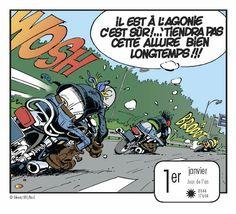 Classic Cartoon Characters, Classic Cartoons, Joe Bar, Motorcycle Types, Bd Comics, Biker Girl, Road Cycling, Animation, Caricature