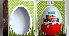 Hallo Stempelfreunde!   Es geht mit großen Schritten auf Ostern zu - wieder so ein Fest, zu dem man toll Kleinigkeiten verschenken kann...