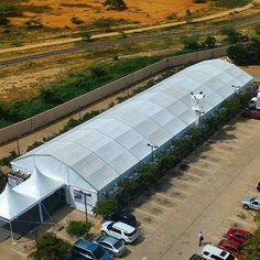 Abrimos las puertas de la mayor exposición inmobiliaria de Venezuela con propuestas innovadoras en el área de la construcción desde Panamá,  Colombia, USA en nuestro #InterContinental #Maracaibo desde el 7 de julio al 10 2016.
