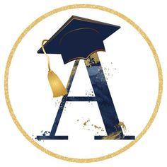 Items similar to Name Graduation Sticker - Letter Graduation Stickers - 108 Personalized Name Decal Graduate Sticker Favors Labels on Etsy - emely Graduation Cake Designs, Graduation Theme, College Graduation, Graduation Stickers, Graduation Cards, Graduation Drawing, Graduation Wallpaper, Eid Crafts, Mekka