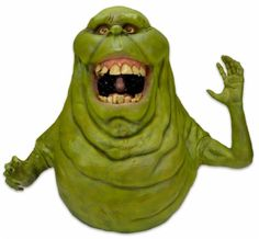 Ghostbusters: Slimer - Life-Sized Foam Replica