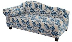 Capri Chaise 2 Seater from Target Furniture