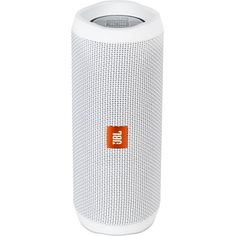 New JBL Flip 4 Portable Wireless Waterproof Bluetooth Speaker / Speakerphone Small Portable Speakers, Best Wireless Speakers, Waterproof Bluetooth Speaker, Music Speakers, Wireless Bluetooth Speakers, Diy Speakers, Radios, Jbl Flip 4, Kit Main Libre