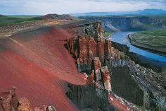 jökulsárgljúfur national park | Jökulsárgljúfur National Park Copyright © WantExpeditions