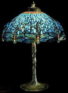 Lamps of Tiffany-Studios New York by Dr. Professional Tiffany Lamps manufacturing, restoration and repair. We use old-established original working methods and materials of Tiffany-Studios New York Tiffany Glass, Tiffany Stained Glass, Stained Glass Lamps, Stained Glass Windows, Mosaic Glass, Louis Comfort Tiffany, Tiffany Kunst, Tiffany Art, Tiffany Blue