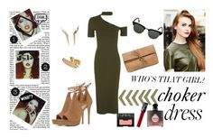 """""""Who's That Girl?"""" by ggjenna89 ❤ liked on Polyvore featuring Olsen, ALDO, Topshop, Zink, LULUS, Jennifer Fisher, Seletti, Maison Margiela, Yves Saint Laurent and Ray-Ban"""