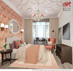 Дизайн интерьера стильной спальни. Идеи 2015 http://www.ok-interiordesign.ru/ph18_bedroom_interior_design.php