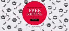 Christine's Beauty Shop - AVON: FREE Shipping is Always Nice!