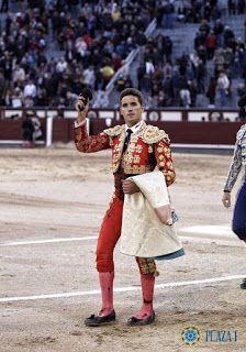 VIDEOS DE LAS TRES FAENAS DE DIEGO CARRETERO EN LAS VENTAS   Diego Carretero Las Ventas Madrid Noticias Toros Toreros de Albacete