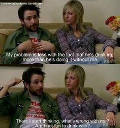 Frank's intervention