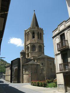 Sangüesa. Navarra. Spain.