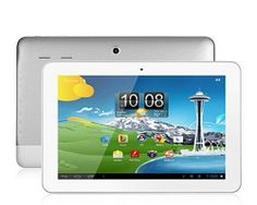 HKC X106 10.1 inch Dual Core IPS Tablet PC 1GB RAM 16GB Android 4.1