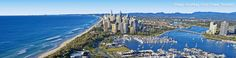 Gold Coast of Australia---Beautiful, Golden people!