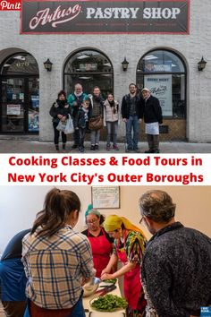 New York Travel Guide, Usa Travel Guide, New York City Travel, Travel Tours, Europe Travel Tips, Travel Usa, Travel Guides, Food Travel, Travel Destinations