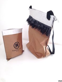 shopper cemento | cement bag