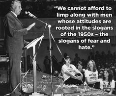 7 Brilliant Gough Whitlam Quotes That Are Still Relevant Today Australian Politics, Were All Mad Here, Stupid People, Thought Provoking, Vulnerability, Be Still, Slogan, Life Lessons, Religion
