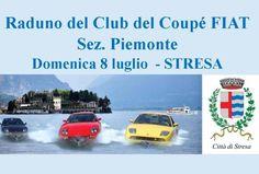 Raduno Coupé – Stresa Lago Maggiore
