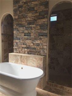 walk thru shower Bathroom Designs, Bathroom Ideas, Hidden Shower, Bathroom Stuff, Barndominium, Home Reno, Bath Ideas, Basements, Reno Ideas
