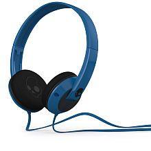 Skullcandy Uprock Headphones - Blue
