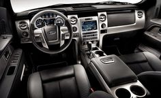 2017 ford raptor interior | 2016 Ford Raptor – Specs, Engine and Price