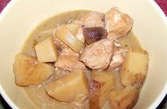 Slow Cooker Chicken Stew — Punchfork