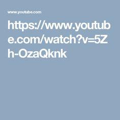 https://www.youtube.com/watch?v=5Zh-OzaQknk